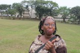 Dr Stella Nyanzi Released On Bail