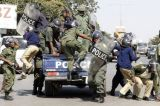 Zambia: One Dead As Police Teargas, Brutalize Kanyama Residents