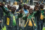 Ramaphosa Cheered as Presidential Campaign Gains Traction