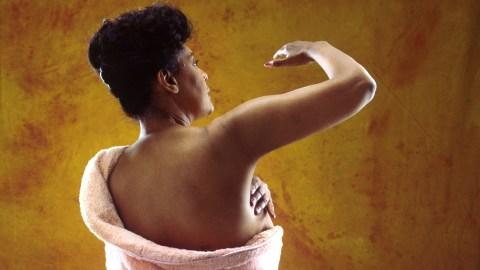 She Thought She Was Stopping Breast Cancer Before It Could Start