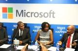 FG, Microsoft Partner To Boost Nigeria's Digital Service Delivery
