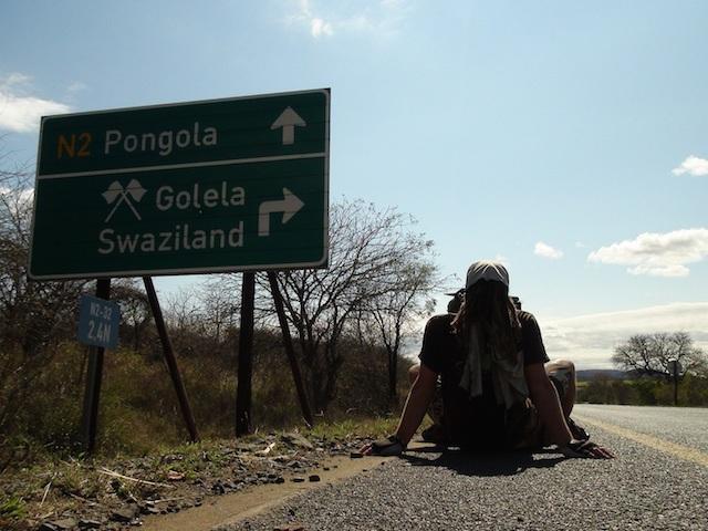 Swazi-border