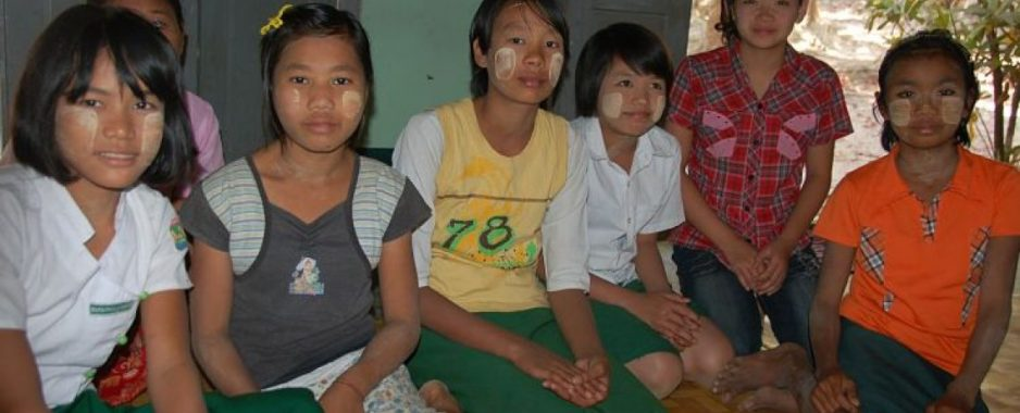 Girls Are Being Sold In Myanmar Into Sex Work