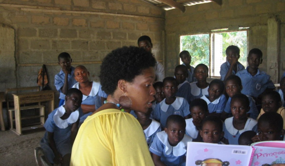 education ghana