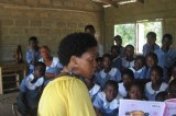 CDD Calls for Increased Participation of Women In Education