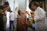 Vatican Refuses to Go Gluten Free at Communion