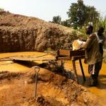 Kenyan Gold Mines
