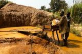 Kenya Reviews Mining Laws as Industry Struggles to Grow