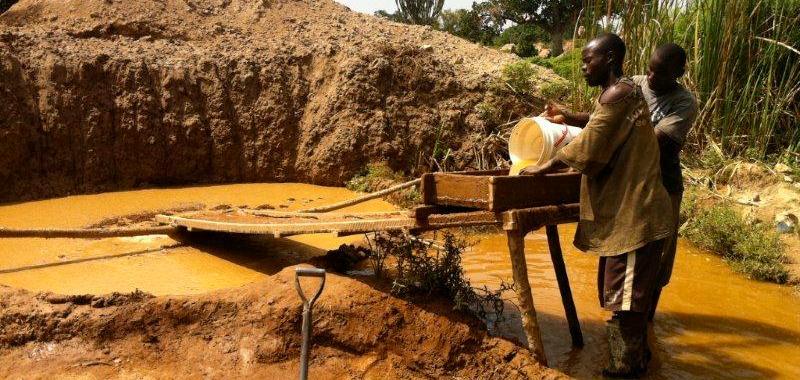 Solar Beats Salt, Bringing Clean Water To Coastal Kenyans