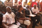 Liberia: Women, Children Organization Holds Training