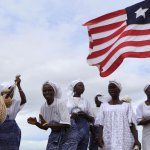 election liberia