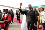 President Buhari Vows to Intensify War on Militants