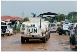 UN Peacekeepers Attacked By Central Africa Armed Group