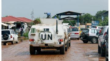 Haiti Win Raises Hopes For Women Seeking Child Support From U.N. Peacekeepers