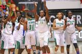 All Hail The Champions -Nigeria's D'Tigress Win Afrobasket 2017