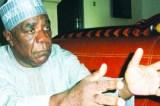 Senator Kanti-Bello Dies At 72