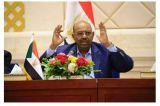Sudan's Bashir Orders Release Of Female Detainees On Women's Day
