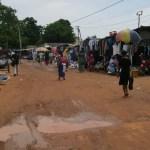 birkama market