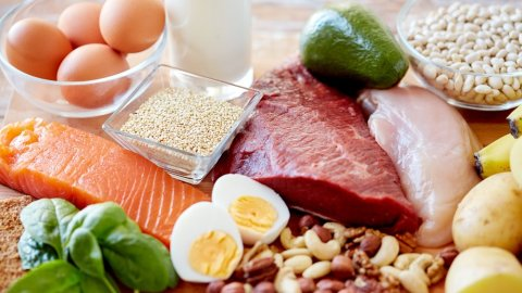 Easy Sources of Protein You Might Be Overlooking and Shouldn't