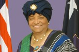 Ellen Johnson Sirleaf Becomes The First Woman To Receive The Ibrahim Prize For African Leadership