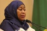 Mama Samia Suluhu Underscores The Importance Of Educating Girls