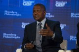 Dangote Ups Ante for PPC With Cash, Share Offer