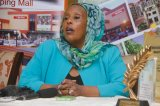 Amina Hersi Makes It To Forbes List