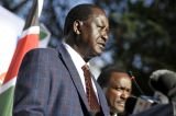 Kenya May Face Constitutional Crisis Over Election Impasse
