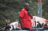 Kenya's Election Body Appoints Key Personnel For Presidential Vote Re-run