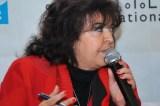 Women's Mediterranean Prize Awarded To Morocco's Fouzia Assouli