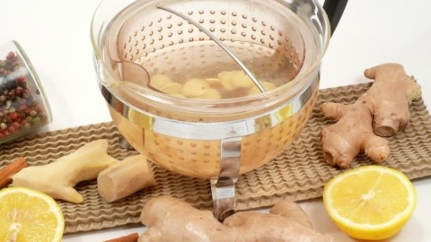 Ginger: An Effective Immune Booster