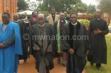 Livingstonia Synod Fights Gender-Based Violence In Mzimba