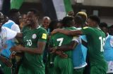Nigeria First African Side To Book World Cup Place