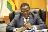 Zimbabwe's Mnangagwa To Return Home After Mugabe Resignation
