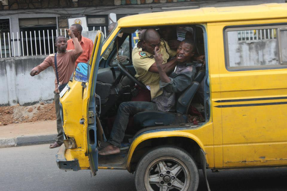 LASTMA-fighting-bus-driver