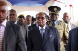 Mugabe Could Be Impeached If He Doesn't Resign
