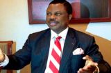 Buhari Congratulates Gov Obiano On His Victory