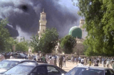 Teenage Suicide Bomber Killed 50 In Mubi Mosque Attack