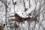 Four Dead As Helicopter Crashes In Japan