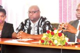 PACENET Gears For 50-50 Political Representation In Malawi