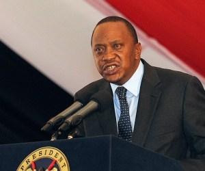 Kenyatta Secures U.S.$1,6 Billion Investment Deals at UK-Africa Summit