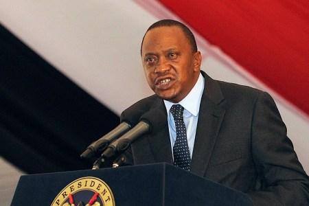 President Kenyatta Lifts Nationwide Curfew