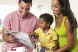 Benefits of Reading Aloud to Your Kids