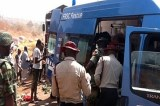 22 Students, Teacher Die In Kano Auto Crash