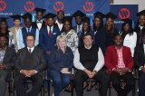 Banks Come Together To Support Underprivileged Learners