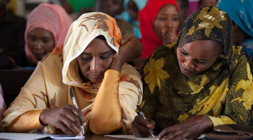 eritrea women