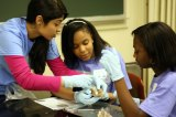 Support Girls And Women Achieve Their Full Potential As Scientific Researchers And Innovators