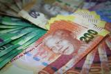 Zuma Budget Hole Leaves South Africa With Tough Tax Choices