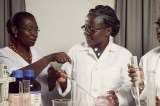 The Challenges Of African Women In Science