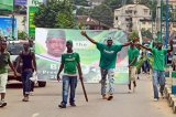 Sierra Leone Elects New Leader in Too-Close-to-Call Race